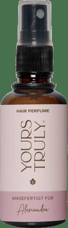 Hair Perfume Luxury Care